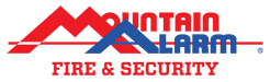 Mountain Alarm Logo